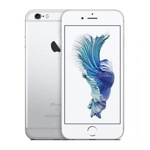 Apple iPhone 6S 32 Go Argent - Publicité