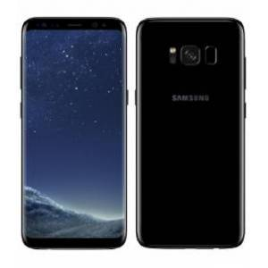 Samsung Galaxy S8 64 Go Noir - Publicité