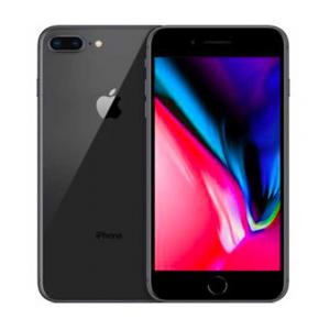 Apple iPhone 8 Plus 64 Go Gris sidéral - Publicité