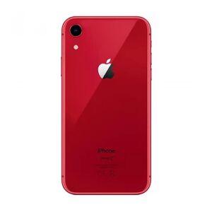 Apple iPhone XR 64 Go Rouge - Publicité