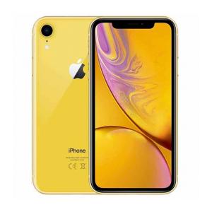 Apple iPhone XR 256 Go Jaune - Publicité