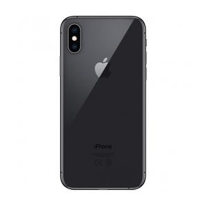 Apple iPhone XS Max 64 Go Gris sidéral - Publicité