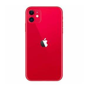 Apple iPhone 11 64 Go Rouge - Publicité