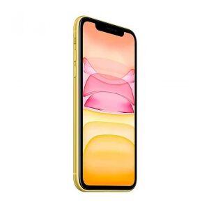 Apple iPhone 11 256 Go Jaune - Publicité
