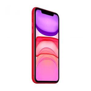 Apple iPhone 11 256 Go Rouge - Publicité