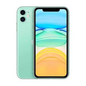 Apple iPhone 11 256 Go Vert - Publicité