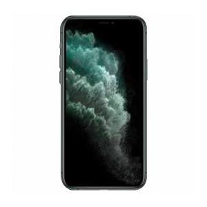 Apple iPhone 11 Pro 256 Go Vert Nuit - Publicité