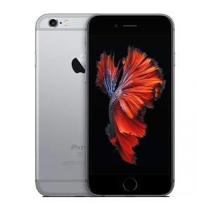 Apple iPhone 6S 64 Go Gris sidéral - Publicité