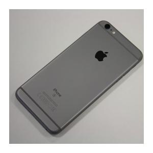 Apple iPhone 6S 32 Go Gris sidéral - Publicité