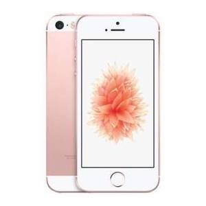 Apple iPhone SE (2016) 16 Go Or Rose - Publicité