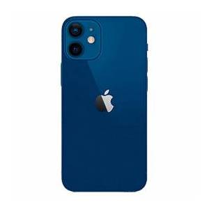 Apple iPhone 12 128 Go Bleu - Publicité