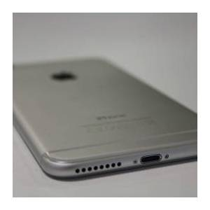 Apple iPhone 6 Plus 16 Go Argent - Publicité