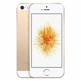 Apple iPhone SE (2016) 16 Go Or