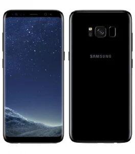 Samsung Galaxy S8 64 Go Noir