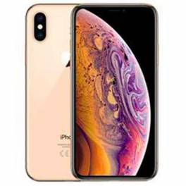 Apple iPhone XS 512 Go Or