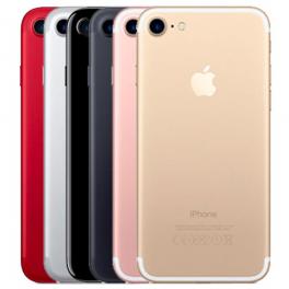Apple iPhone 7 128 Go SANS TOUCH ID  et bouton home sensible (Couleur selon dispo)