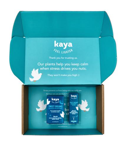 Kaya Pack Découverte