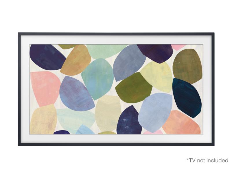 Samsung Cadre The Frame 65'' Noir