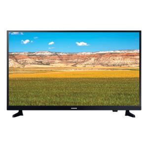 Samsung TV HD 32T4005 - Publicité