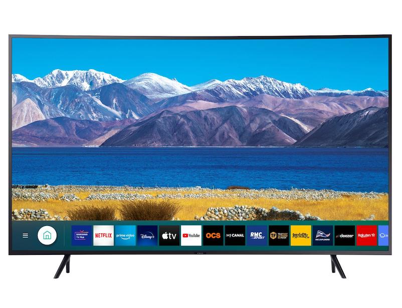 Samsung Crystal UHD 65TU6905, SMART TV