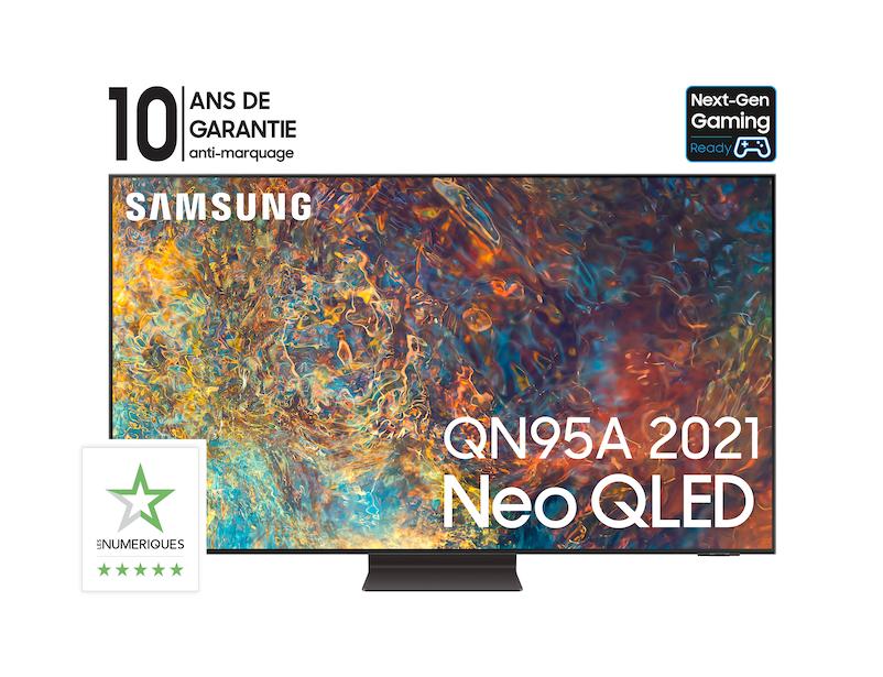 Samsung NEO QLED 55QN95A 2021, SERIE 9
