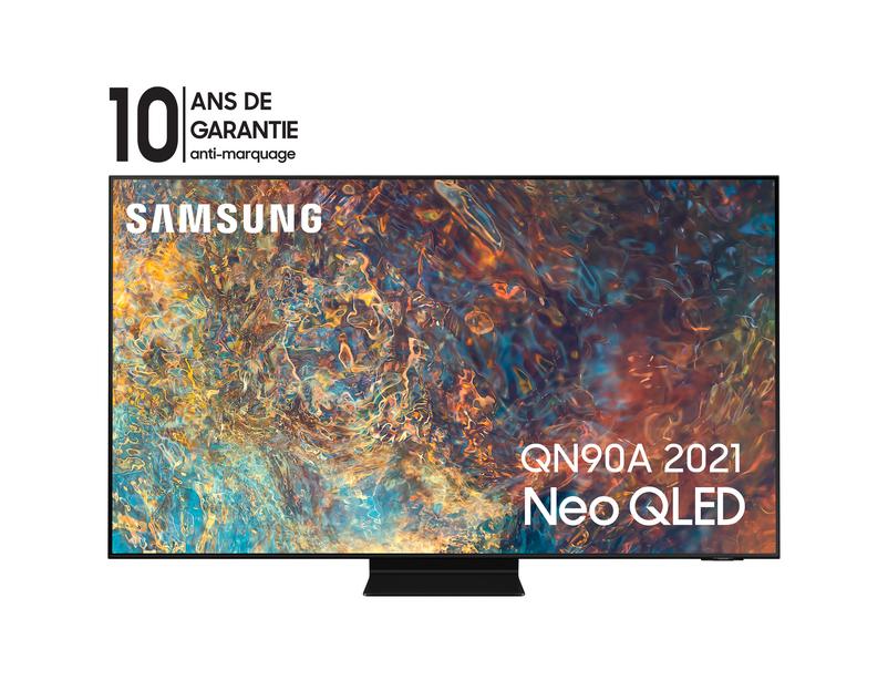 Samsung NEO QLED 65QN90A 2021, SERIE 9