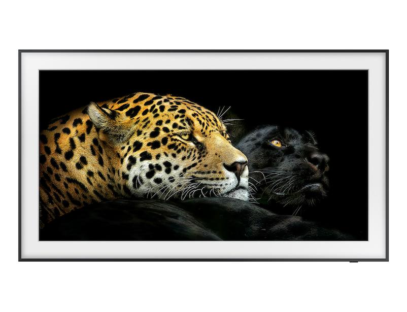Samsung TV The Frame 75'' QLED 2021