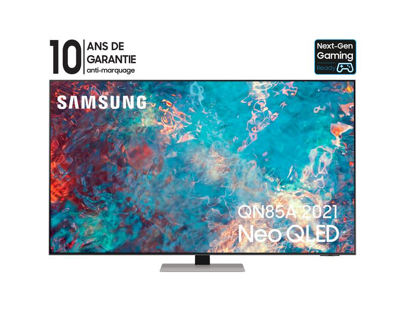Samsung NEO QLED 85QN85A 2021, SERIE 8