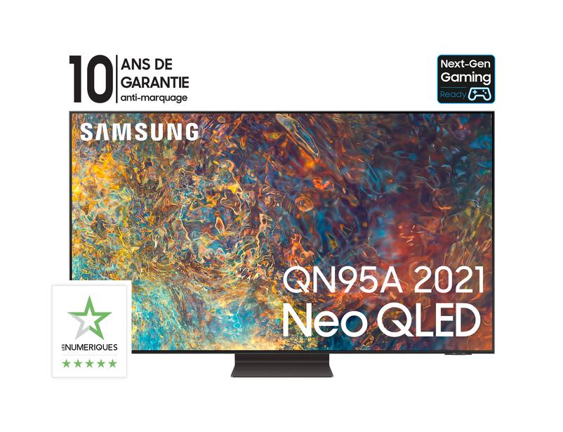 Samsung NEO QLED 85QN95A 2021, SERIE 9