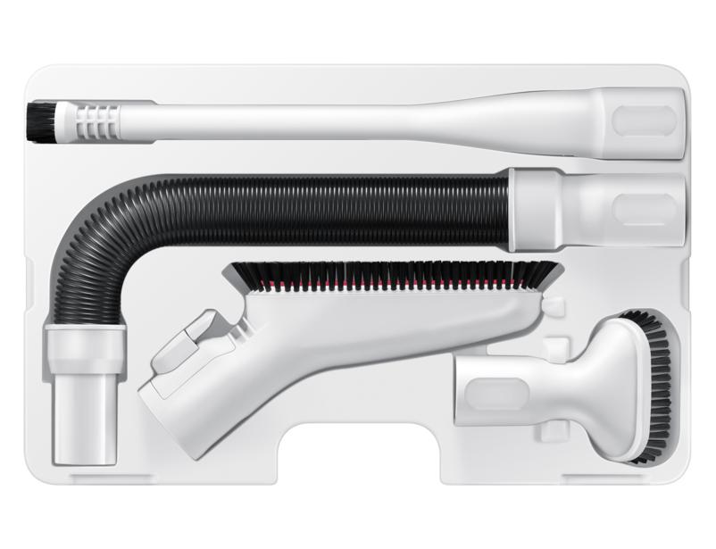 Samsung Set d'accessoires JET - Design Blanc