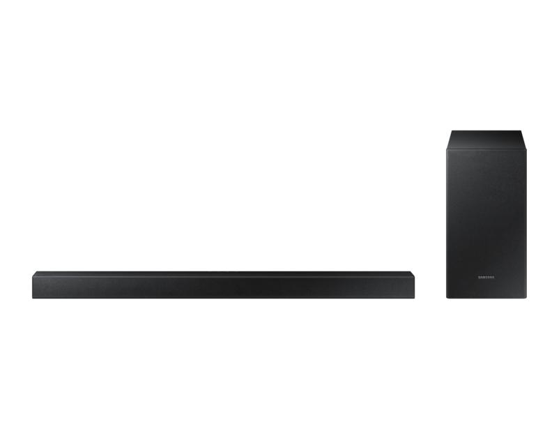 Samsung Barre de son 2.1, 150W, Bluetooth, HW-T420