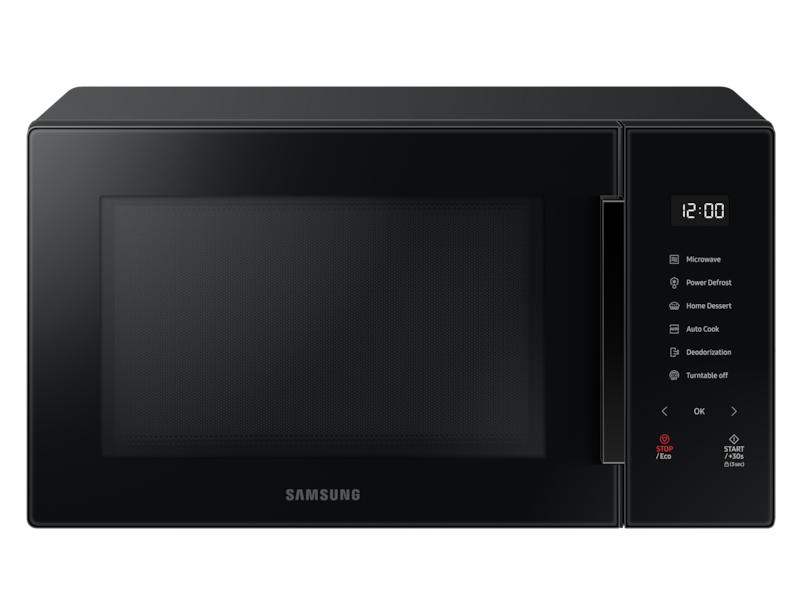 Samsung Micro-ondes Solo 30L Noir Samsung - MS30T5018AK