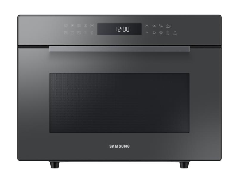 Samsung Micro-ondes Combiné 35L Charbon Samsung - MC35R8088LC