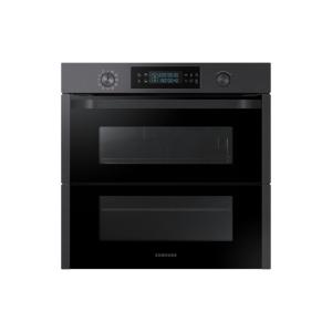 Samsung Four Dual Cook Flex™ NV75N5671RM - Publicité