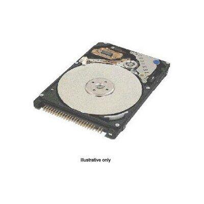 Dell - 80 Go - (5400 tpm) - IDE - Disque dur - Kit