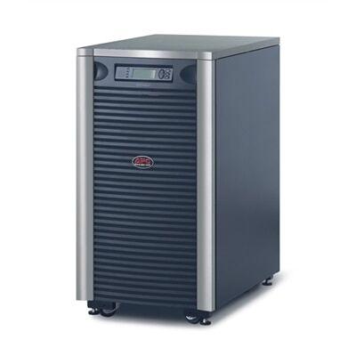 APC Symmetra LX 12kVA Scalable to 16kVA N+1 - tableau d'alimentation - 12000 VA