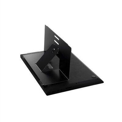 Dell R-Go Riser Attachable Support pour ordinateur portable réglable, noir