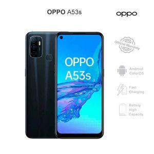 OPPO A53S VERSION INTERNATIONALE - Publicité
