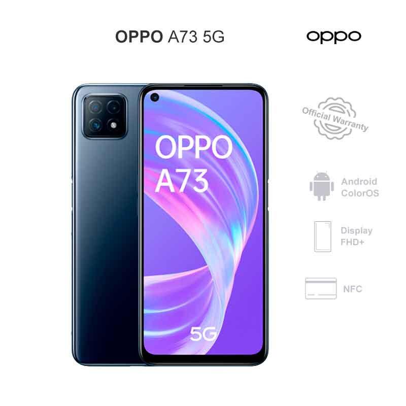 OPPO A73 5G VERSION INTERNATIONALE