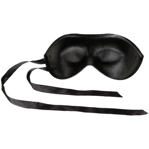 Sex & Mischief Blackout Masque
