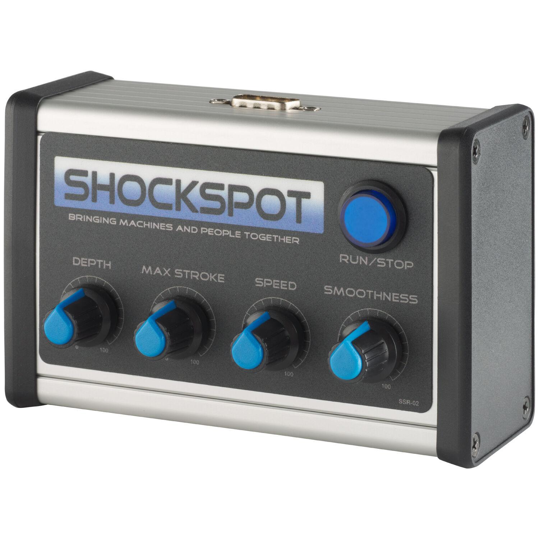 ShockSpot Télécommande Autonome