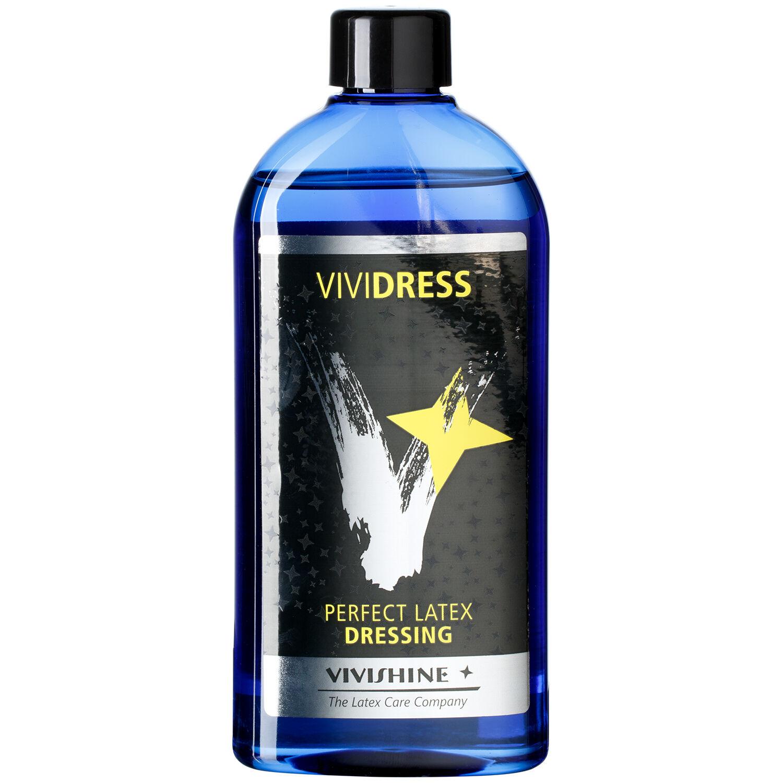 Vivishine Vividress Soin d'Entretien pour Latex 250 ml