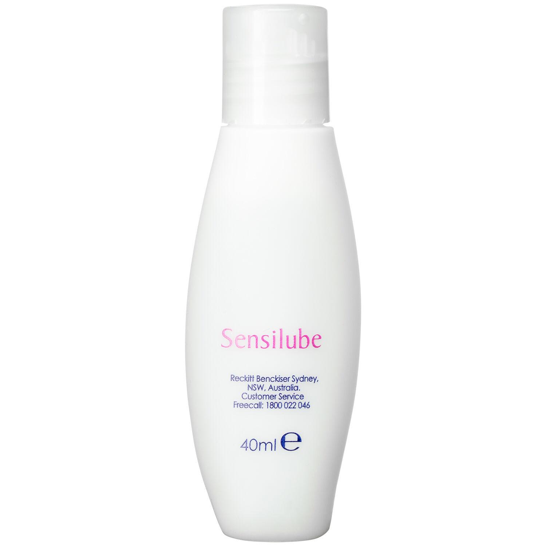Durex Sensilube Gel Intime 40 ml