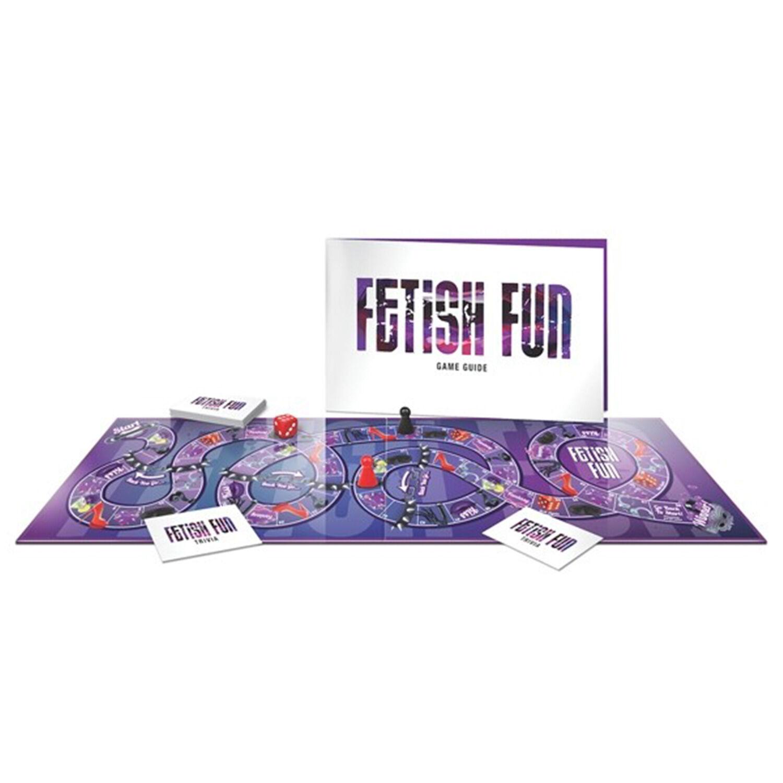 Creative Fetish Fun Game Jeu de plateau