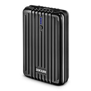 Zendure A3 PD Portable Charger (10,000mAh) Black - Publicité