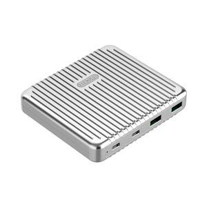 Zendure SuperPort 4 100W Desktop Charger Slv EU - Publicité