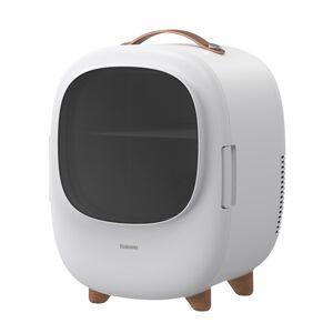 Baseus Réfrigérateur Baseus Zero Space pour le refroidissement et le chauffage, 220V + 12V, Blanc - Publicité