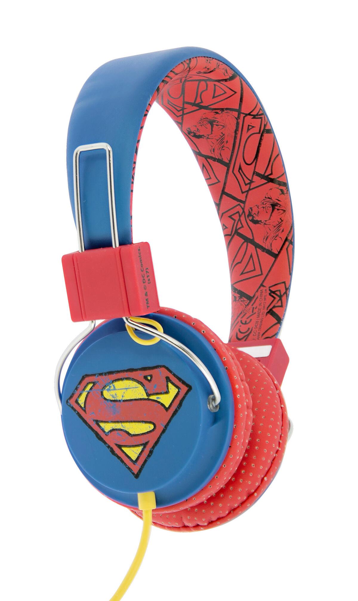OTL Superman Vintage TWEEN Headphone