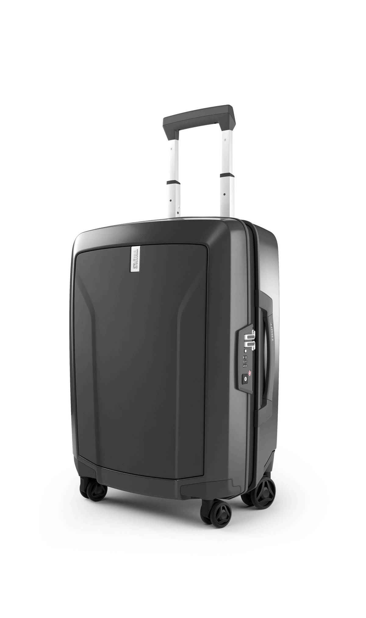 Thule Revolve 55cm Widebody Carry-On Raven