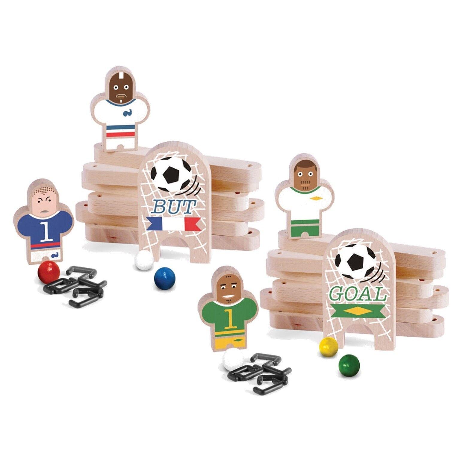 Les Jouets Libres Rouletabille - Football Club France-Brésil